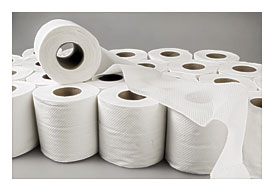 6 Ply Toilet Paper Towels And Other Kitchen Accessories