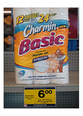 Charmin Tissue Coupon Towels And Other Kitchen Accessories