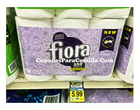 Fiora Toilet Paper Towels And Other Kitchen Accessories