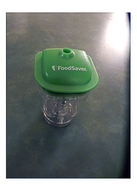 Foodsaver Zipper Bags Towels And Other Kitchen Accessories