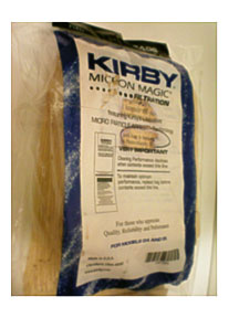 Kirby Vacuum Bags Towels And Other Kitchen Accessories