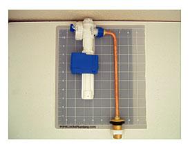 Kohler Canister Flush Valve Towels And Other Kitchen