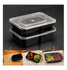 Meal Prep Containers Microwavable Towels And Other Kitchen - Compact grill containers