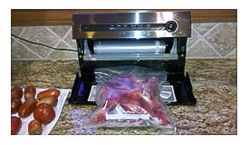 Reynolds Vacuum Sealer Bags Towels And Other Kitchen