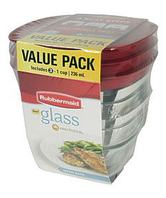 Rubbermaid Premier Food Storage Towels and other kitchen accessories