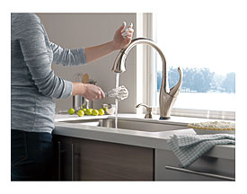 Touchless Kitchen Faucet Reviews Towels And Other