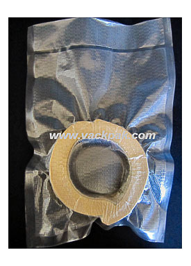Weston Vacuum Bags Towels And Other Kitchen Accessories